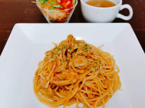 チキントマト1
